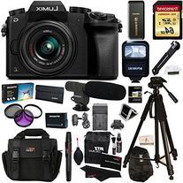 Panasonic DMCG7KK  Interchangeable Lens Camera With 14-42mm