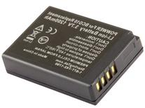 STK DMW-BCG10PP 1200mAh Battery for Panasonic Lumix DMC-ZS19