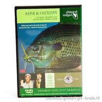 Scientific Anglers Panfish/Bass Fly Fishing Basics DVD