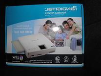 Pandigital PANPRINT01 Zero Ink Portable Color Photo Printer