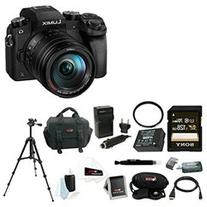 Pansonic LUMIX G7 Interchangeable Lens DSLM Camera Kit with