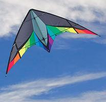 Into The Wind Panther Stunt Kite