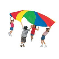 Pacific Play Tents 45' Parachute with No Handles with Carry