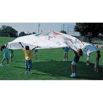 Color-Me Parachute 24