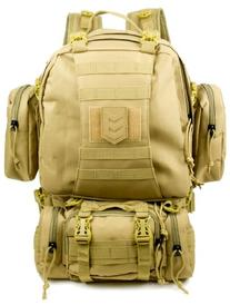 Paratus 3 Day Operator's Pack - Military Style MOLLE