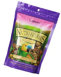 Parrot Sunny Orchard Nutri - berries 10oz