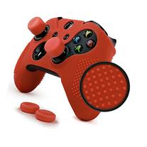 ParticleGrip STUDDED Skin Set for Xbox One  by Foamy Lizard