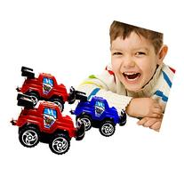 Toy Cubby Party Favors Pullback Race Cars - 12 Pieces