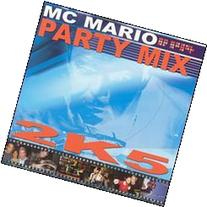 Party Mix 2005 by MC Mario