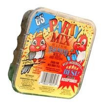 C & S Products Party Mix, 12-Piece,11 oz