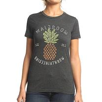 Moosejaw Women's Party All the Time Vintage Regs SS Tee