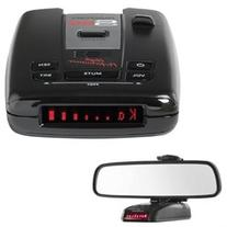 Escort Passport S55 High Performance Radar /Laser Detector w