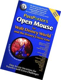 PassPorter's Open Mouse for Walt Disney World and the Disney