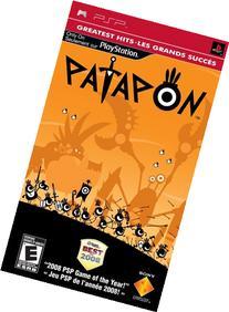 Patapon - Sony PSP