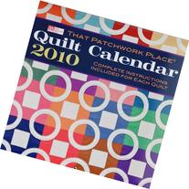 That Patchwork Place Quilt Calendar