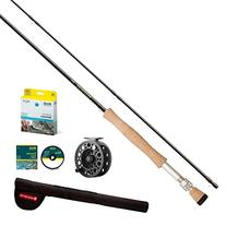 Redington Path Outfit W/ Path 7/8/9 Reel 9wt 9ft 0in 4Pc