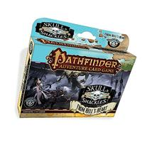 Pathfinder Adventure Card Game: Skull & Shackles Adventure