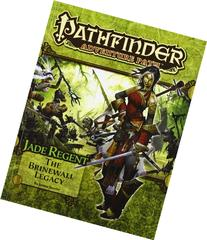 Pathfinder Adventure Path: Jade Regent Part 1 - The