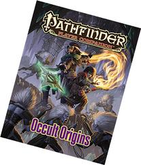 Pathfinder Player Companion: Occult Origins