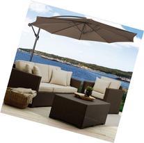Patio Furniture-Patio Umbrella-Premium® Patio Furniture 10