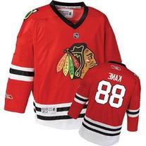 Patrick Kane Chicago Blackhawks Red NHL Toddler Replica