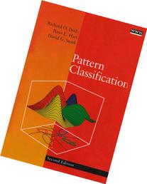 Pattern Classification 2nd Edition with Computer Manual 2nd