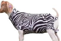 Weaver Leather Patterned Spandex Goat Tube, Animal Print,