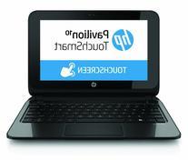 HP Pavilion 10-e010nr TouchSmart Notebook PC
