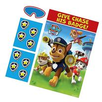 Paw Patrol Party Game, Multicolor