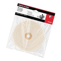 """PORTER-CABLE PC6MBP 6"""" Buffing And Polishing Pad Medium"""