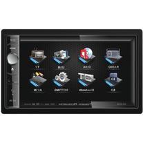 Power Acoustik Pd650 Motorized 6.5 Widescreen Touchscreen W