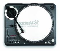 Vestax PDX-3000MKII Professional Turntable With Midi Input