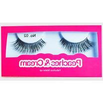 Peaches & Cream NO 2 False Eyelashes
