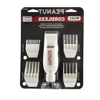 Wahl Professional Peanut Cordless Clipper/Trimmer #8663,