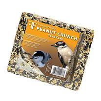 Friends of Flight Peanut Crunch Seed Cake, 2 lb
