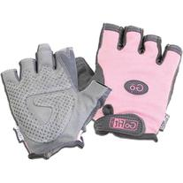 GoFit Women'S Pearl Tac Weightlifting Gloves