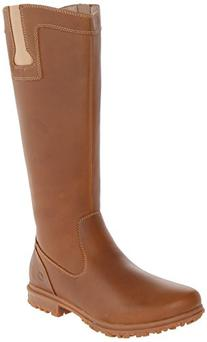 Bogs Muck Boots Womens Pearl Tall Waterproof Leather 155