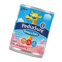 Pediasure  8-Fl-Oz Can Ready To Use . - 1 Case Of 24