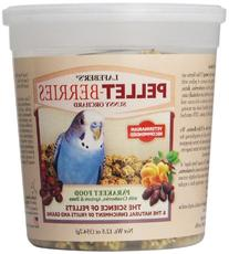 Lafeber's Pellet-Berries for Parakeet, 12.5-Ounce