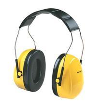 3M Peltor Optime 98 Over the Head Earmuff, Hearing