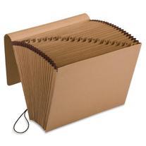 Pendaflex Essentials Kraft Expanding Alphabetic Files, 21