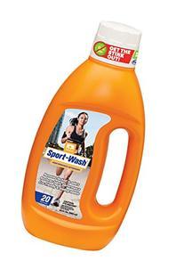 Nathan Sport-Wash Performance Detergent 20 Fl. Oz