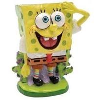 Penn Plax Spongebob Resin Ornament