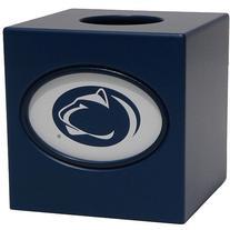 Penn State University Tissue Holder Box Cover