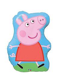 "Qualatex Peppa Pig 35"" Shape Balloon"