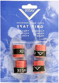 Vater VGTB Grip Tape 4-Pack, Red