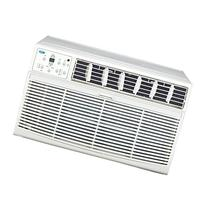 Perfect Aire PATW14002 EER 8.5 Thru-the-Wall Air Conditioner