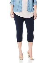 Lysse Plus Perfect Denim Capri Pants