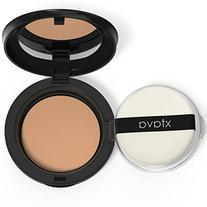 xtava Perfect Skin Powder Pact - Buildable Matte Coverage