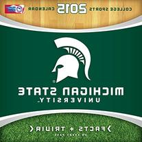 Turner Perfect Timing 2015 Michigan State Spartans Box